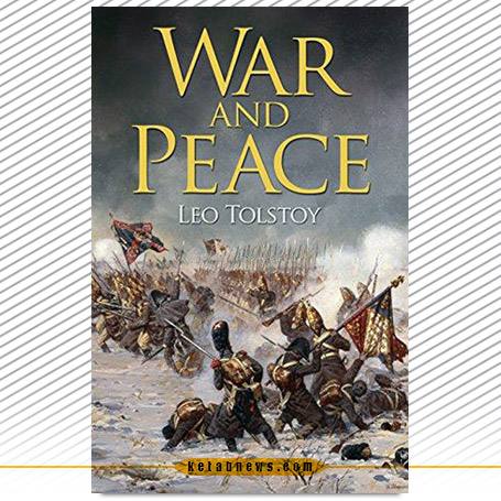 جنگ و صلح  لئو تولستوی [Vojna I mir].(War and Peace)