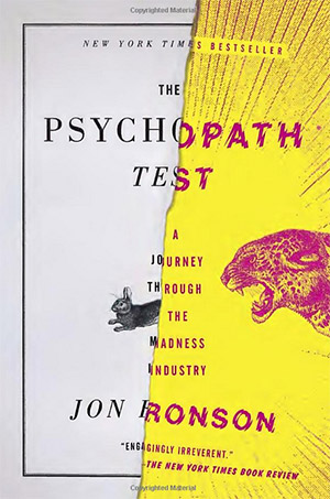 The Psychopath Test | Jon Ronson