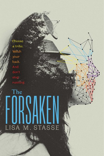 The Forsaken | Lisa M. Stasse