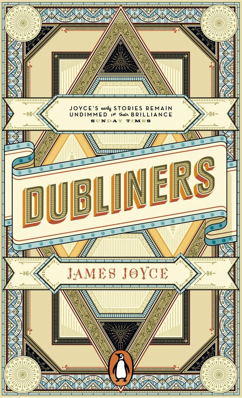 The Dubliners | James Joyce