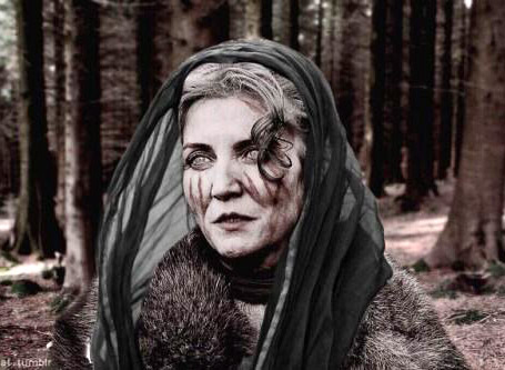 کاتلین استارک (تالی) (Catelyn Stark):