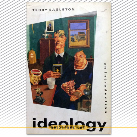 درآمدی بر ایدئولوژی [Ideology: an introduction] اثر تری ایگلتون [Terry Eagleton]