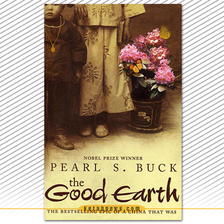 خاک خوب[The good Earth] پرل باک
