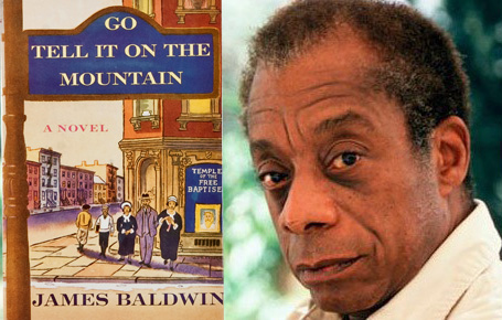 با کوه در میان بگذار [Go tell it on the mountain]  جیمز بالدوین [James Baldwin]