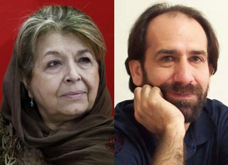 احمد غلامی لیلی گلستان