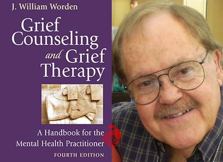 رنج و التیام: در سوگواری و داغدیدگی [Grief Counselling and grief therapy]