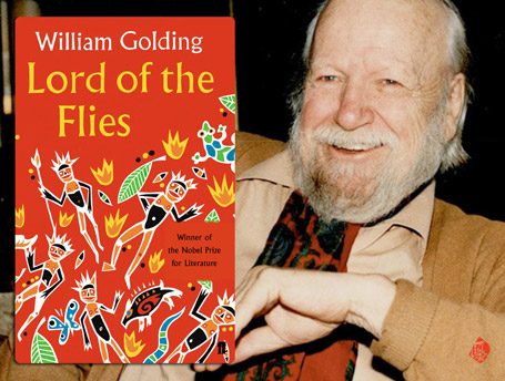 سالار مگس‌ها [Lord of the flies] ویلیام گلدینگ [William Golding]