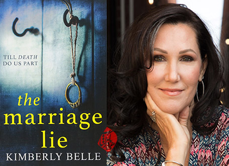 کیمبر لی بل [Kimberly Belle] ازدواج دروغین» [The marriage lie]