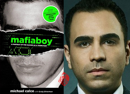 مافیابوی [Mafiaboy : a portrait of the hacker as a young man]  هکر مایکل کالیچی [Michael Calce]