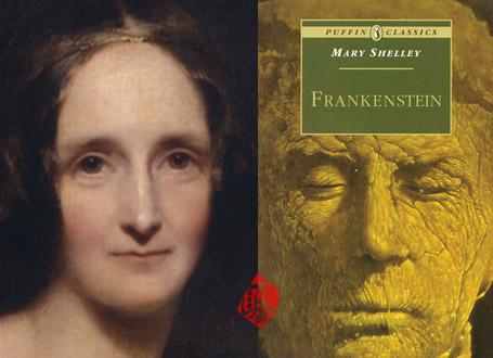 فرانکنشتاین» [Frankenstein] اثر مری شلی [Mary Shelley]