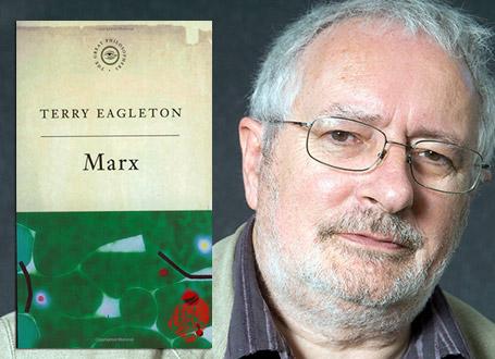 مارکس و آزادی» [Marx and freedom]  تری ایگلتون [Terry Eagleton]