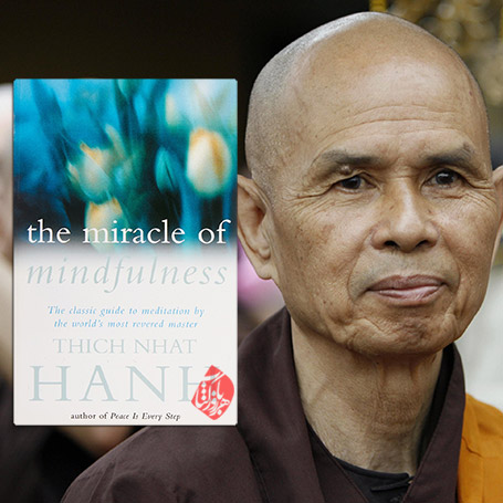 معجزه توجه‌آگاهی [The miracle of mindfulness: a manual on meditation] تیک نات هان [Thich Nhat Hanh]