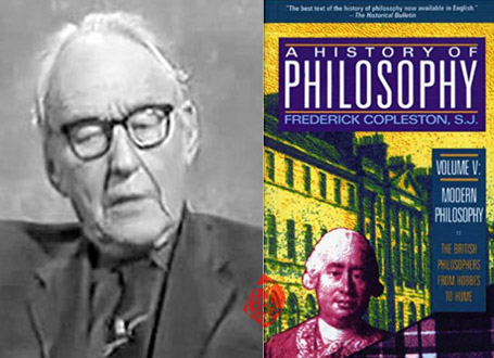 تاریخ فلسفه کاپلستون [Frederick Copleston A history of philosophy‬]