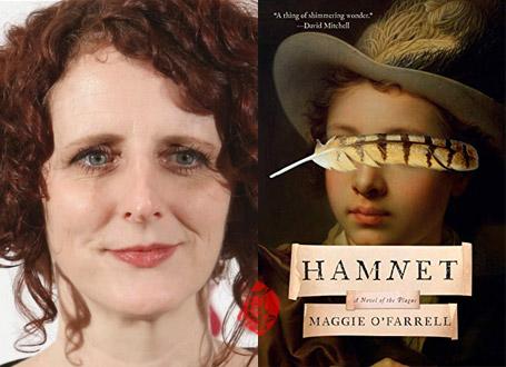 مگی اوفارل [Maggie O'Farrell]
