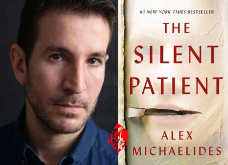 بیمار خاموش [The silent patient] الکس میکلدیس [Alex Michaelides] نقاش سکوت