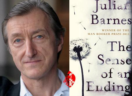 درک یک پایان [The Sense of an Ending] جولین بارنز [Julian Barnes