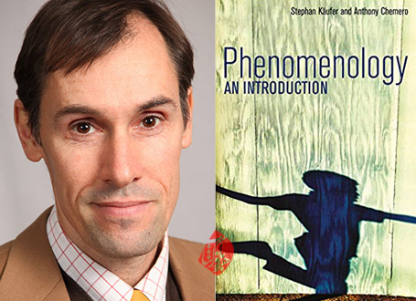 پدیدارشناسی» [Phenomenology: An Introduction‬] اثر «اشتفان کاوفر» [Stephan Käufer] و «آنتونی چمرو»[Anthony Chemero]