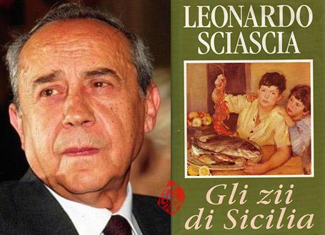 لئوناردو شاشا [Leonardo Sciascia] خاله آمریکا» Sicilian Uncles (Gli zii di Sicilia)]
