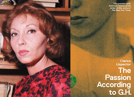 مصائب جی. اچ. [The Passion According to G.H]  كلاریس لیسپكتور[Clarice Lispector