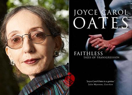 عاشقانهای در منهتن»[Faithless: Tales of Transgression] جویس کرول اوتس کارول [Joyce Carol Oates]