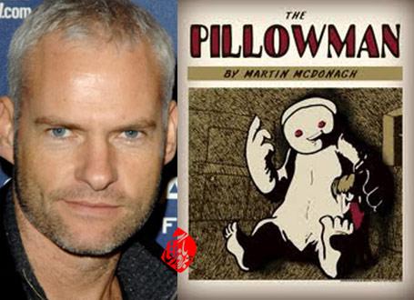 مرد بالشی» [The Pillowman]  مارتین مکدونا [Martin McDonagh]