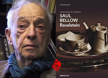 رولشتاین» [Ravelstein] سال بلو