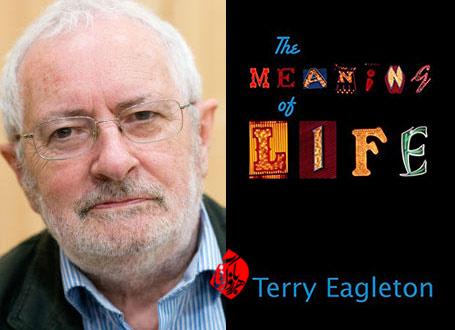معنای زندگی» [The Meaning of Life: A Very Short Introduction]  تری ایگلتون [Terry Eagleton]