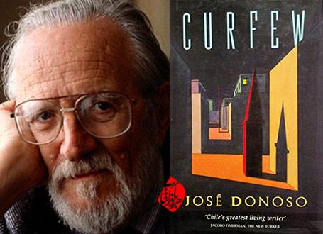 حکومت نظامی» [Curfew] خوسه دونوسو [José Donoso]
