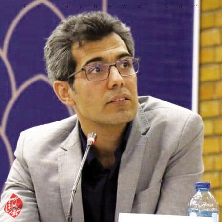 یاسر باقری