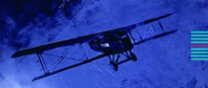 پرواز-شبانه-آنتوان-دوسنت-اگزوپری
