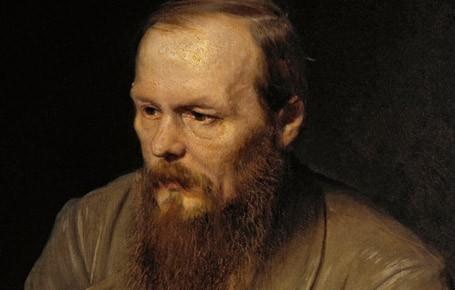 فئودور-میخایلوویچ-داستایفسکی