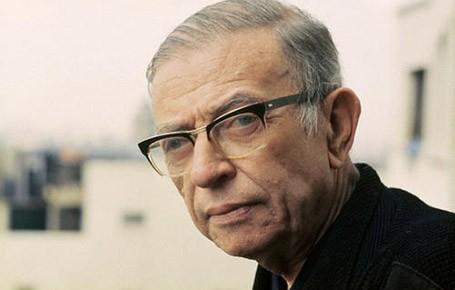 ژان-پل-سارتر