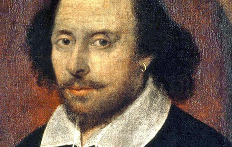 ویلیام-شکسپیر
