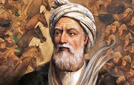 فردوسی-حکیم-ابوالقاسم
