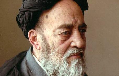سید-محمد-حسین-طباطبایی-علامه