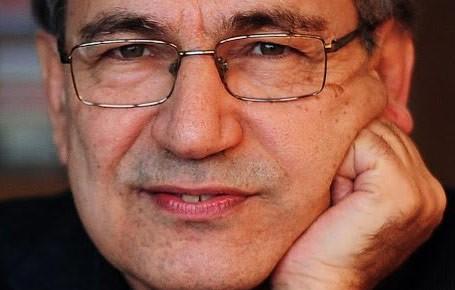 گفتوگوی-خوانندگان-گودریدز-با-اورهان-پاموک
