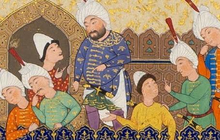 شاهنامه-روشنفکری-و-شاهرخ-مسکوب-بهرام-بیضایی