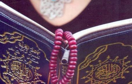 مروری-بر-حاشیههای-فمینیستی-قرآن-ساجده-گودرزی
