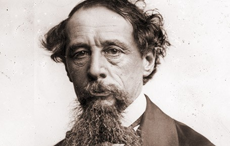 چارلز-دیکنز