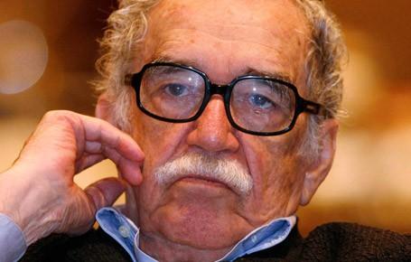 گابریل-گارسیا-مارکز
