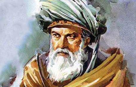 مولوی-جلالالدین-محمد